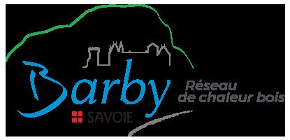 Barby - Réseau de chaleur bois